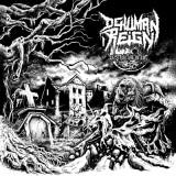 Dehuman Reign - Destructive Intent Cd
