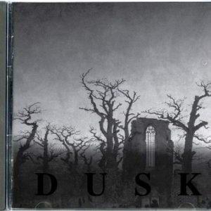 Dusk (Usa) - Dusk / ...Majestic Thou In Ruin Cd