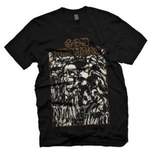 God Macabre - The Winterlong T-Shirt (Large)