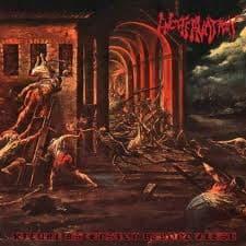 Encoffination - Ritual Ascension Beyond Flesh Reissue Cd