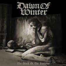 "Dawn Of Winter - The School Of The Sorcerer 12"" Mlp"