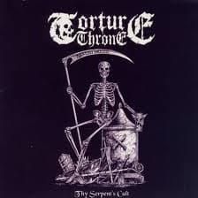 Torture Throne - Thy Serpent'S Cult Mcd