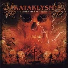 Kataklysm - Shadows & Dust Reissue Cd