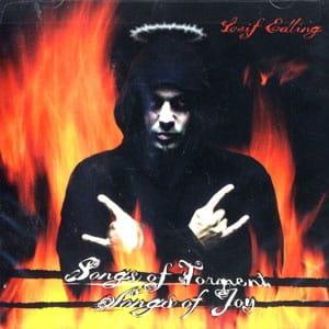Leif Edling - Songs Of Torment - Songs Of Joy Cd