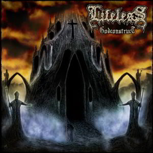 Lifeless - Godconstruct Lp (Black)