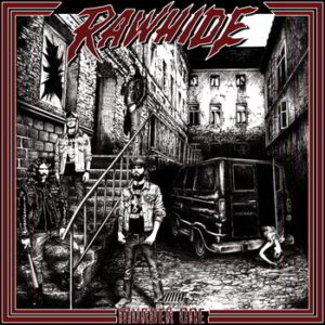 Rawhide (Swe) - Murder One Cd