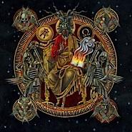 Deiphago - Satan Alpha Omega Cd