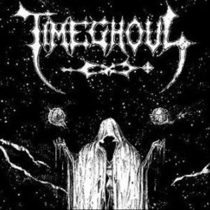 Timeghoul (Us) - 1992 - 1994 Discography 2Cd