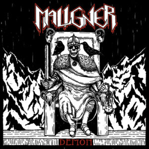 Maligner - Demon