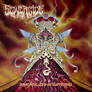 Sewercide - Immortalized