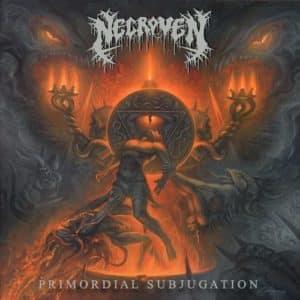 Necroven cover