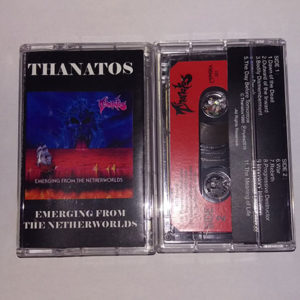Thanatos - Emerging MC