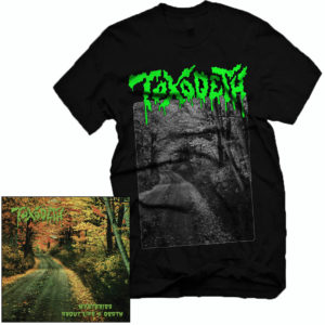 Toxodeth Bundle