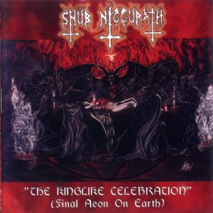 Shub Niggurath - The Kinglike Celebration