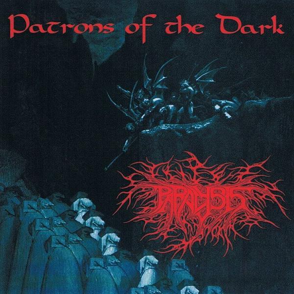 PARALYSIS-1992-Patrons-of-the-dark