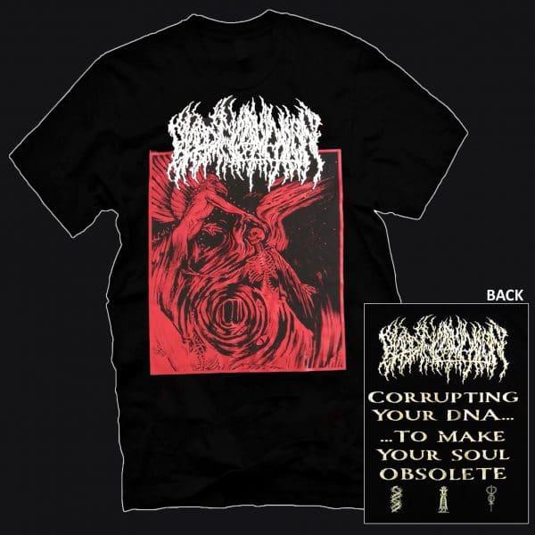 Blood-Incantation-T-SHIRT